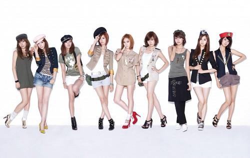 HyoYeon, Yuri (Girls Generation), Sooyoung, Girls Generation, Sunny