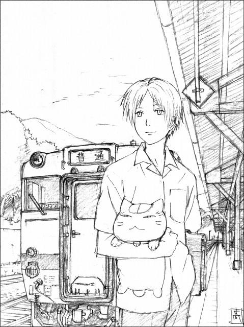 Yuki Midorikawa, Brains Base, Natsume Yuujinchou, Memories Book Atatakai Jinkan, Nyanko-sensei