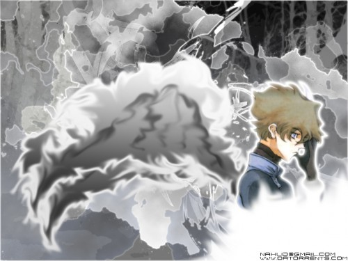 Sunrise (Studio), Argento Soma, Takuto Kaneshiro Wallpaper