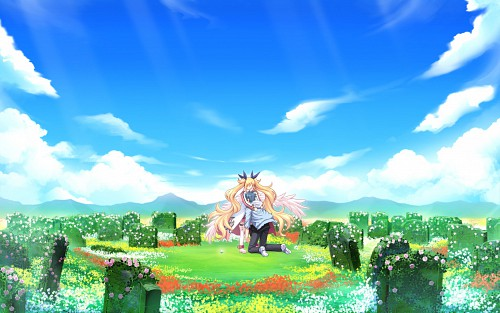 UNiSONSHIFT, Chu x Chu Idol 2: Melodies x Memories, Daigo Usami, Primo, Game CG