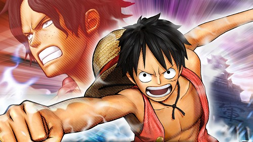 Eiichiro Oda, Toei Animation, One Piece, Portgas D. Ace, Monkey D. Luffy