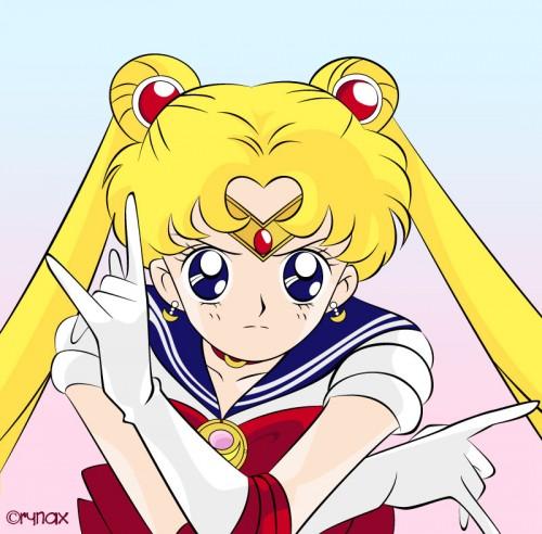 Toei Animation, Bishoujo Senshi Sailor Moon, Sailor Moon, Vector Art