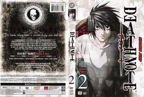 Death Note (L) - Minitokyo