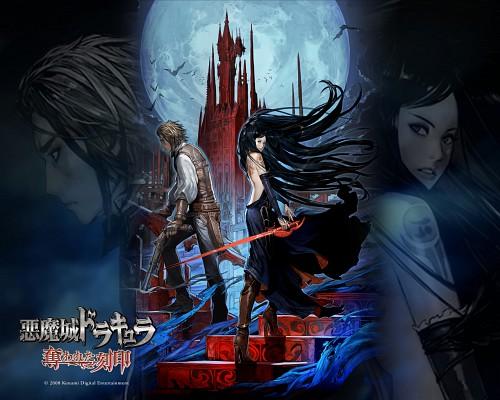 Ayami Kojima, Masaki Hirooka, Konami, Castlevania, Albus