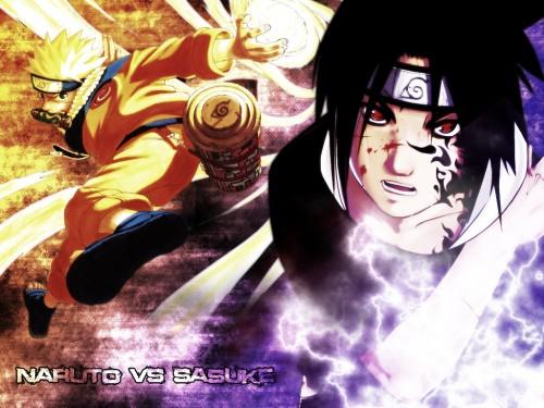 Masashi Kishimoto, Studio Pierrot, Naruto, Sasuke Cursed Seal, Naruto Uzumaki Wallpaper