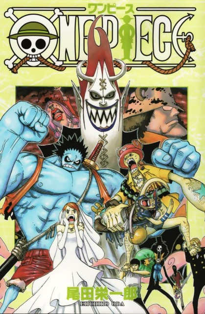 Eiichiro Oda, One Piece, Roronoa Zoro, Monkey D. Luffy, Usopp