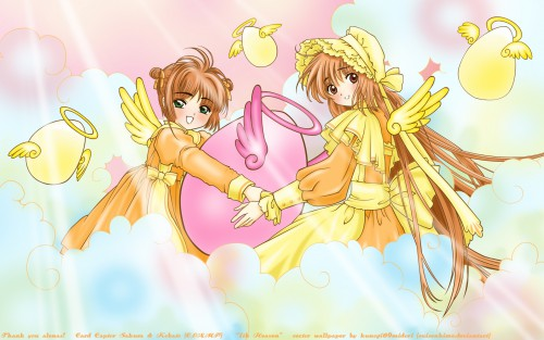 CLAMP, Madhouse, Kobato, Cardcaptor Sakura, Kobato Hanato Wallpaper