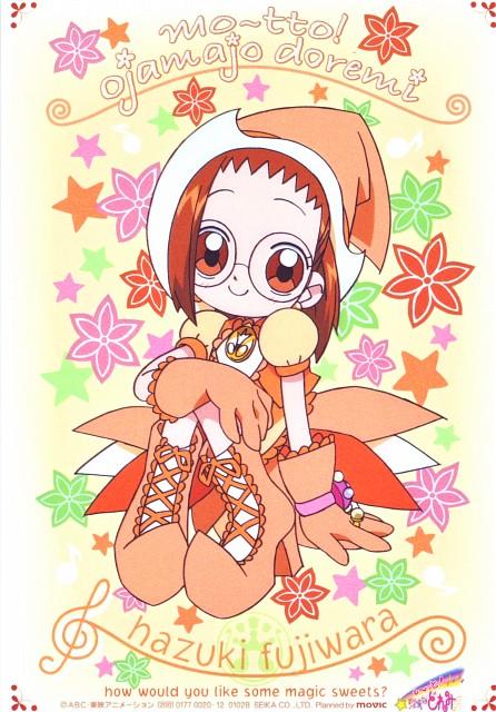 Toei Animation, Ojamajo DoReMi, Hazuki Fujiwara