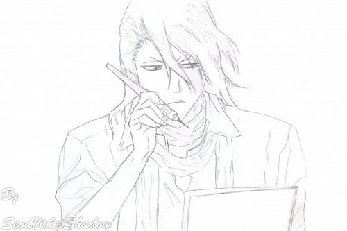 Bleach, Byakuya Kuchiki, Member Art