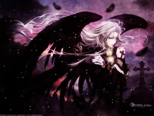 Trinity Blood, Abel Nightroad Wallpaper