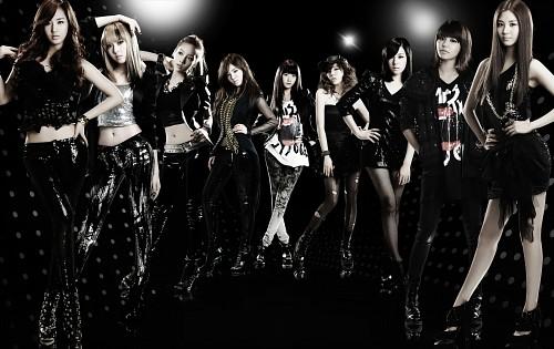 Yoona, TaeYeon, Seohyun, Girls Generation, HyoYeon