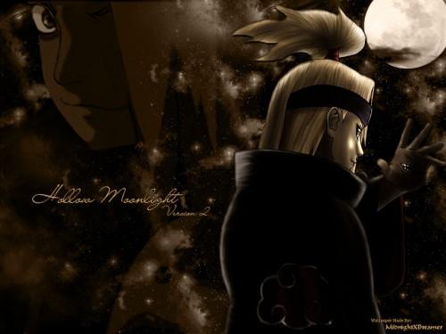 Masashi Kishimoto, Studio Pierrot, Naruto, Deidara Wallpaper