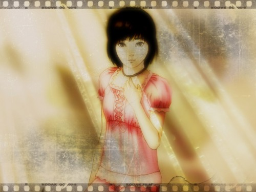 Tecmo, Fatal Frame, Miku Hinasaki Wallpaper