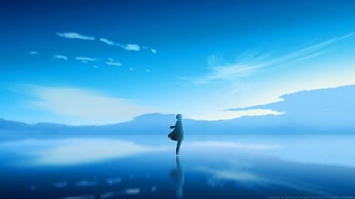 Gainax, Neon Genesis Evangelion, Shinji Ikari Wallpaper