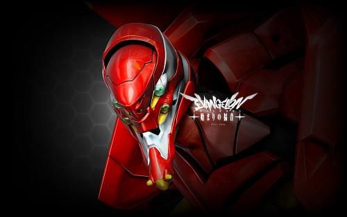 Yoshiyuki Sadamoto, Gainax, Khara, Neon Genesis Evangelion, Unit-02