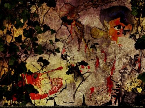 Studio Pierrot, Yuu Yuu Hakusho, Yusuke Urameshi Wallpaper