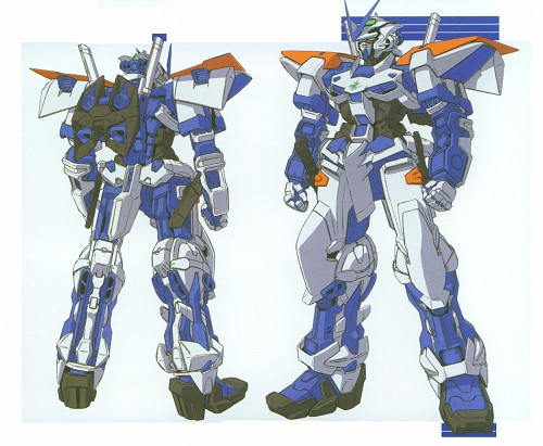 Sunrise (Studio), Mobile Suit Gundam SEED Astray
