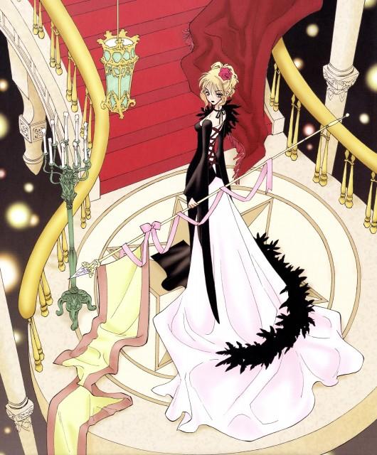 Misaho Kujirado, Princess Ai, Ai (Princess Ai)
