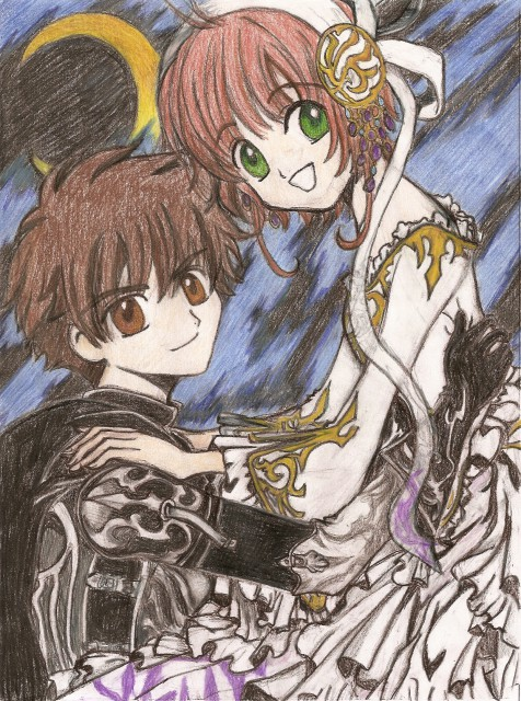 CLAMP, Madhouse, Bee Train, Tsubasa Reservoir Chronicle, Sakura Kinomoto