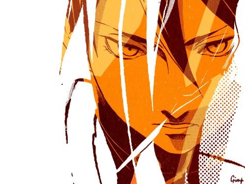 Kazuma Kondou, BONES, Eureka 7, Dominic Sorel Wallpaper