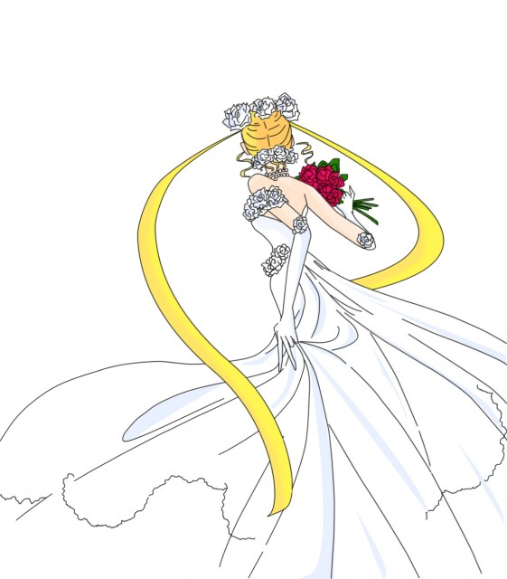 Naoko Takeuchi, Bishoujo Senshi Sailor Moon, Usagi Tsukino, Vector Art