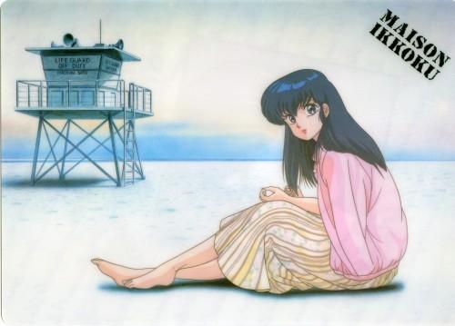 Rumiko Takahashi, Studio Deen, Maison Ikkoku, Kyoko Otonashi, Pencil Board