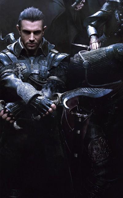 Final Fantasy XV, Nyx Ulric