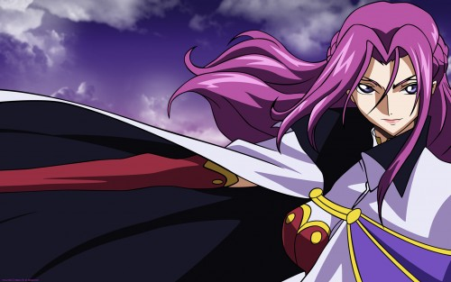 Lelouch of the Rebellion, Cornelia Li Britannia Wallpaper