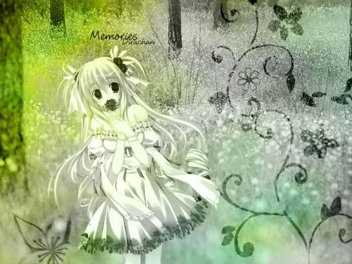 Riko Korie Wallpaper