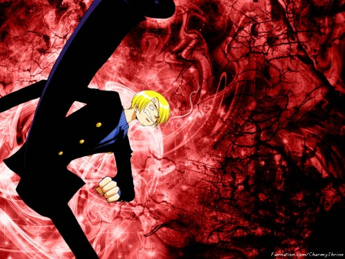 Eiichiro Oda, Toei Animation, One Piece, Sanji Wallpaper