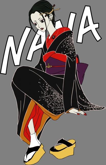 Ai Yazawa, NANA, Nana Osaki, Vector Art