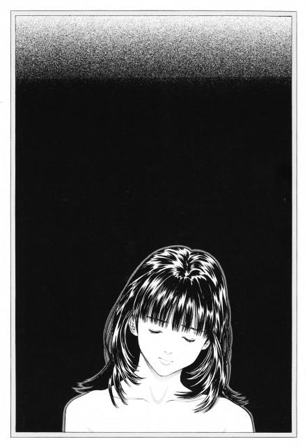 Masakazu Katsura, Aizu, Iori Yoshizuki