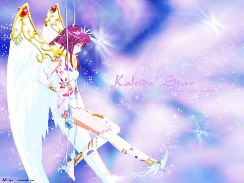 Gonzo, Kaleido Star, Matteita Sugoi Anthology, Sora Naegino Wallpaper