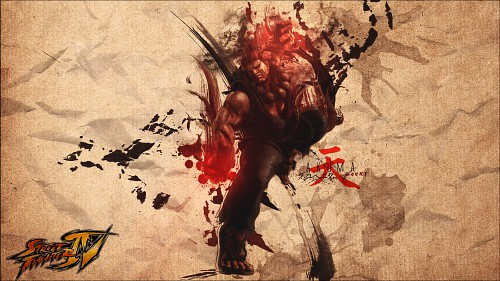 Capcom, Street Fighter, Akuma (Street Fighter) Wallpaper