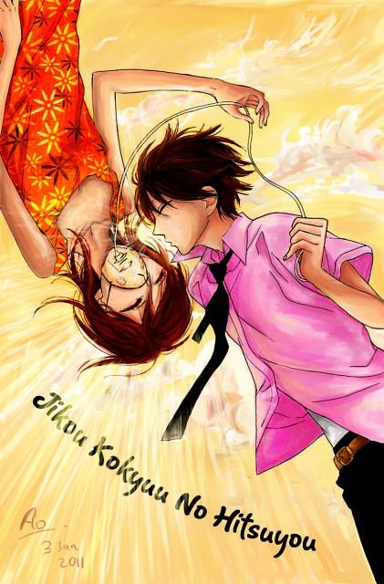 Hana ni Arashi