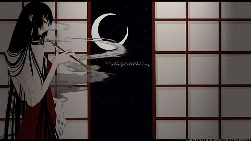 CLAMP, Production I.G, xxxHOLiC, Yuuko Ichihara Wallpaper