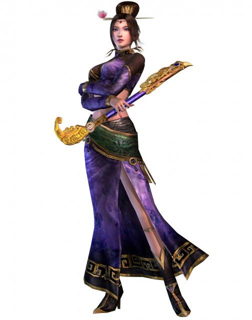 Koei, Dynasty Warriors, Zhen Ji, Occupations