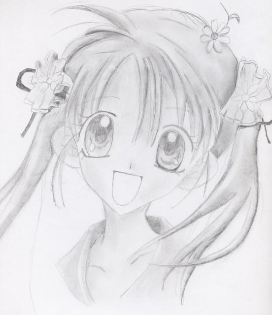 Arina Tanemura, Studio DEEN, Full Moon wo Sagashite, Mitsuki Koyama, Member Art
