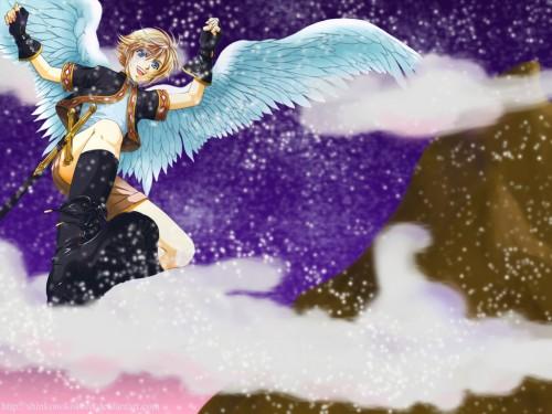You Higuri, JeweL (You Higuri) Wallpaper