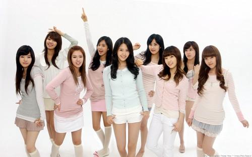 Sunny, Sooyoung, Tiffany, HyoYeon, Girls Generation