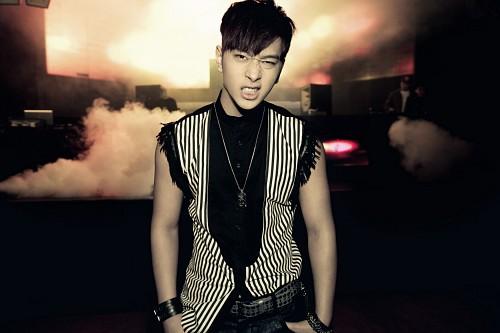 Chansung, 2PM