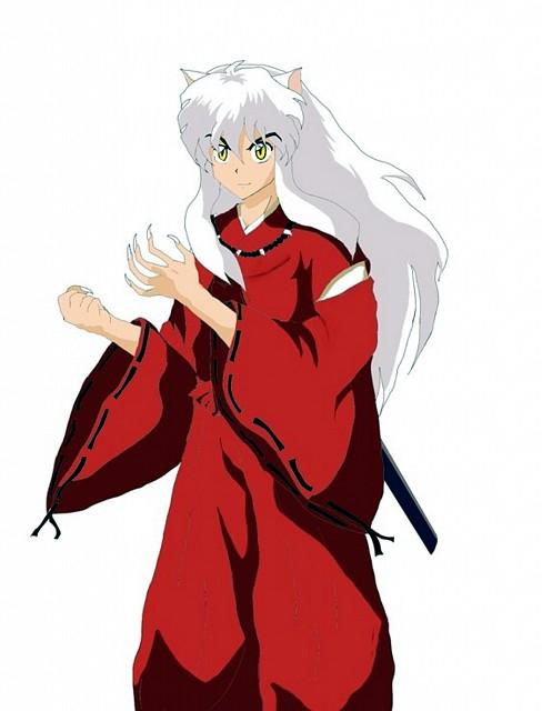 Rumiko Takahashi, Sunrise (Studio), Inuyasha, Inuyasha (Character), Member Art