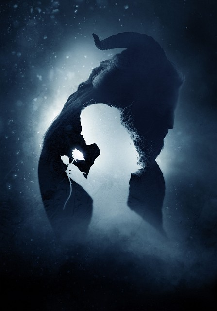 Mandeville Films, Disney, Beauty And The Beast (2017 Film), Belle, The Beast