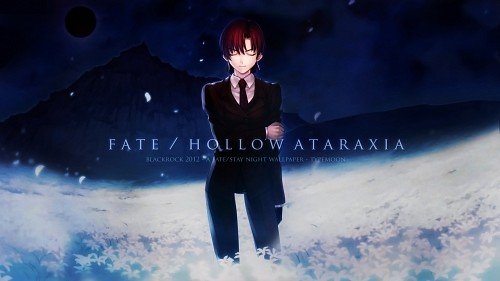 TYPE-MOON, Fate/Hollow ataraxia, Bazett Fraga McRemitz Wallpaper