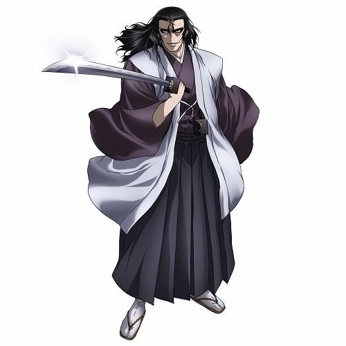 Masaki Segawa, Gonzo, Basilisk, Tenzen Yakushiji