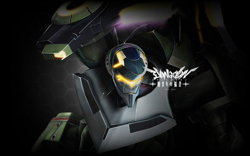 Yoshiyuki Sadamoto, Gainax, Khara, Neon Genesis Evangelion, Unit-05