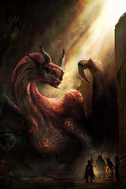 Capcom, Dragon's Dogma