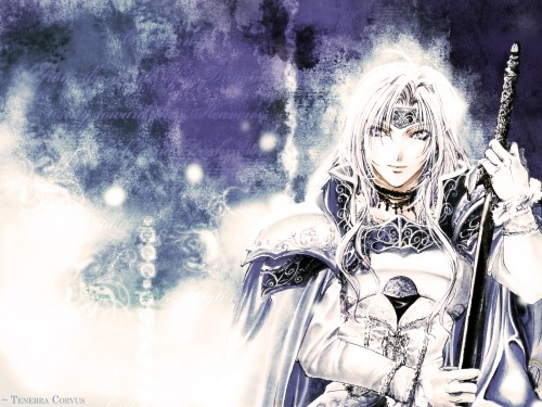 Square Enix, Final Fantasy IV Wallpaper