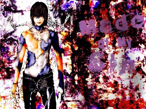 Takeshi Obata, Death Note, Ryuk Wallpaper