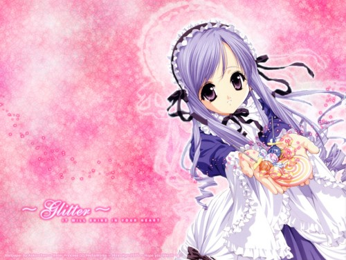 Naoto Tenhiro, Sister Princess, Aria (Sister Princess) Wallpaper
